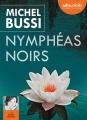 Couverture Nymphéas noirs Editions Audiolib 2015