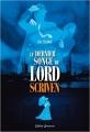 Couverture Le dernier songe de lord Scriven Editions Didier Jeunesse 2016