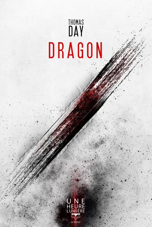 Couverture Dragon