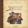 Couverture Sherlock Holmes Editions Hurtubise 2016