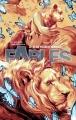 Couverture Fables, tome 24 : Et ils vécurent heureux... Editions Urban Comics (Vertigo Classiques) 2015