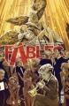 Couverture Fables, tome 25 : Adieu Editions Urban Comics (Vertigo Classiques) 2016