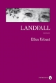 Couverture Landfall Editions Gallmeister 2016