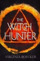 Couverture Witch hunter, tome 1 Editions Hodder & Stoughton 2015