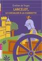 Couverture Lancelot, le chevalier de la charrette / Lancelot ou le chevalier de la charrette Editions Flammarion (Jeunesse) 2014