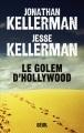 Couverture Le golem d'hollywood/Que la bête s'éveille Editions Seuil 2015