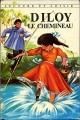 Couverture Diloy le chemineau Editions Charpentier (Lecture et loisir) 1974