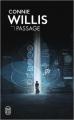 Couverture Passage Editions J'ai Lu (Science-fiction) 2015