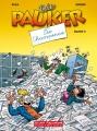 Couverture Les profs, tome 03 : Tohu-Bahut Editions Eckart Schott 2012