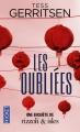Couverture Les Oubliées Editions Pocket 2016