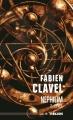 Couverture Nephilim, intégrale, tome 2 : L'éveil Editions Mnémos (Hélios) 2016