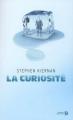 Couverture La curiosité Editions Presses de la cité 2016