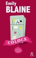 Couverture Colocs (et rien d'autre) Editions Harlequin (&H) 2016