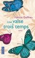 Couverture Une valse à trois temps Editions Pocket 2016