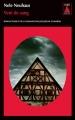 Couverture Vent de sang Editions Babel (Noir) 2015