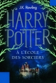 Couverture Harry Potter, tome 1 : Harry Potter à l'école des sorciers Editions Pottermore Limited 2012