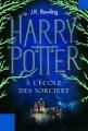 Couverture Harry Potter, tome 1 : Harry Potter à l'école des sorciers Editions Pottermore Limited 2012