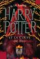 Couverture Harry Potter, tome 4 : Harry Potter et la coupe de feu Editions Pottermore Limited 2012