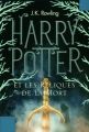 Couverture Harry Potter, tome 7 : Harry Potter et les reliques de la mort Editions Pottermore Limited 2012