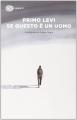 Couverture Si c'est un homme Editions Einaudi 2014