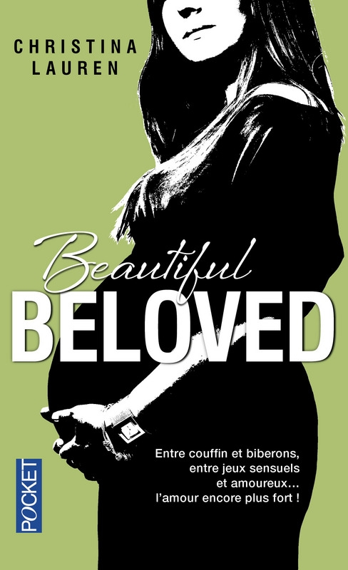 Couverture Beautiful beloved