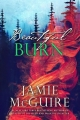 Couverture Les frères Maddox, tome 4 : Beautiful burn Editions CreateSpace 2016