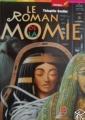 Couverture Le roman de la momie Editions Le Livre de Poche (Jeunesse - Classiques) 2005
