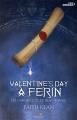 Couverture Les chroniques de Ren, tome 3.4 : Valentine's Day à Ferin Editions MxM Bookmark (Imaginaire) 2016