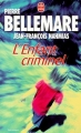 Couverture L'enfant criminel Editions Le Livre de Poche 2001