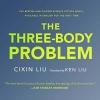 Couverture La trilogie des trois corps, tome 1 : Le problème à trois corps Editions Macmillan 2014