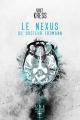 Couverture Le nexus du docteur Erdmann Editions Le Bélial' (Une Heure Lumière) 2016