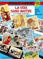 Couverture Spirou et Fantasio, hors-série, tome 3 : La voix sans maître Editions Dupuis 2003