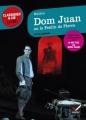 Couverture Dom Juan Editions Hatier (Classiques & cie - Lycée) 2015