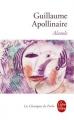 Couverture Alcools Editions Le Livre de Poche (Les Classiques de Poche) 2014