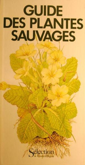 Guide Des Plantes Sauvages Livraddict