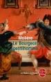 Couverture Le bourgeois gentilhomme Editions Le Livre de Poche (Le Théâtre de Poche) 2014