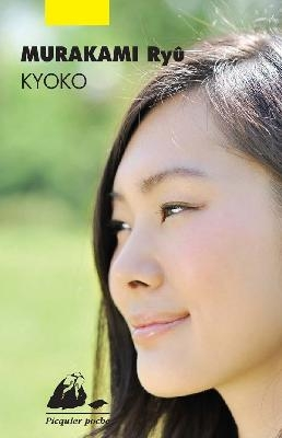 Couverture Kyoko
