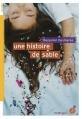 Couverture Une histoire de sable Editions Du rouergue (doAdo) 2016