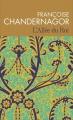 Couverture L'allée du roi Editions France Loisirs (Molécule) 2015
