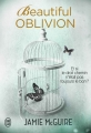 Couverture Les frères Maddox, tome 1 : Beautiful oblivion Editions J'ai Lu 2016
