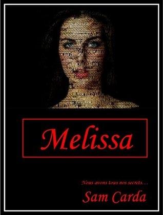 Couverture Melissa