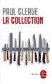 Couverture La collection Editions Le Livre de Poche (Thriller) 2016