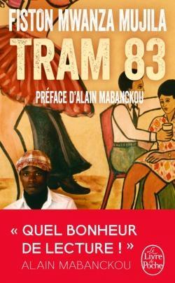 Couverture Tram 83