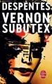 Couverture Vernon Subutex, tome 2 Editions Le Livre de Poche 2016