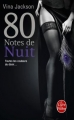 Couverture Eighty Days, tome 6 : 80 Notes de nuit Editions Le Livre de Poche 2016