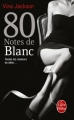 Couverture Eighty Days, tome 5 : 80 Notes de blanc Editions Le Livre de Poche 2015