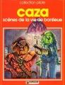 Couverture Scènes de la vie de banlieue, tome 1 : Scènes de la vie de banlieue Editions Dargaud (Pilote) 1977