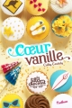 Couverture Les Filles au chocolat, tome 5 : Coeur vanille Editions Nathan 2014
