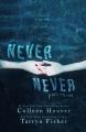 Couverture Never Never, tome 3 Editions Autoédité 2016
