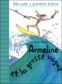 Couverture Armeline et la grosse vague Editions Folio  (Cadet - Premières lectures) 1997